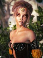 Elfine 31 by LaMuserie