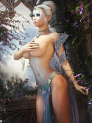 Elfine 34 by LaMuserie