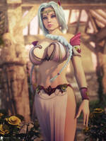 Elfin 39 by LaMuserie