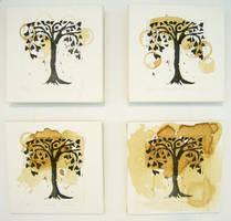 trees of tea by orvokki