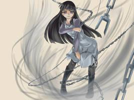 Hatoko by AllisZero