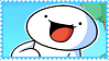 TheOdd1sOut Stamp by AkaiTheNerdGamer