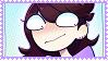 Jaiden Animations Stamp by AkaiTheNerdGamer