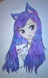 Eun-ha 2 by BunnyAyuki