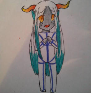 jolie-souris's Profile Picture