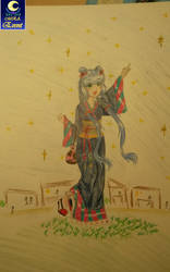 [MRA Event] Winter Festival by jolie-souris