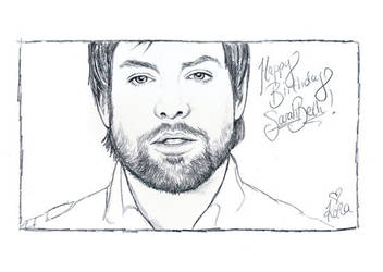 David Cook for SarahBeth by requiem1by1