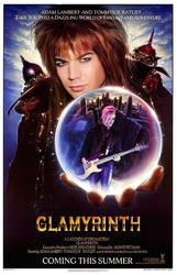 Glamyrinth Poster by requiem1by1