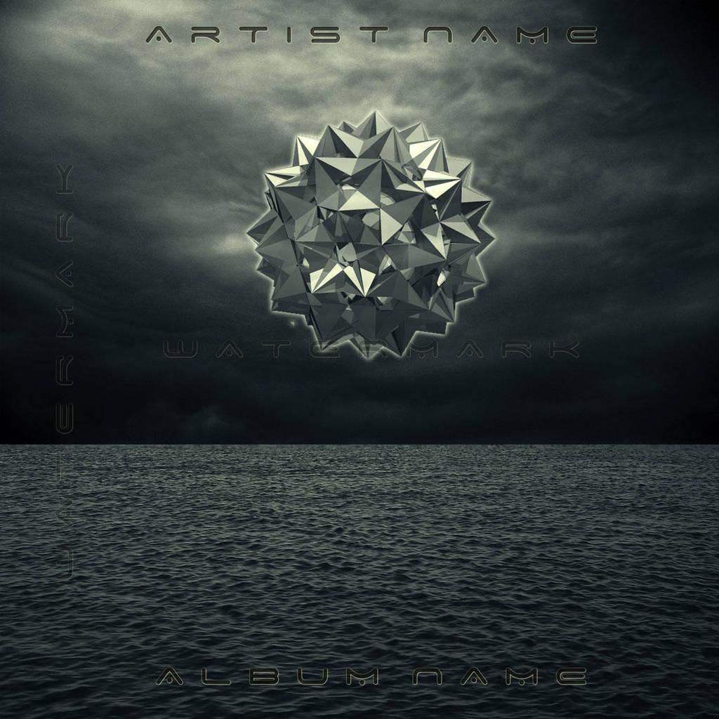 Album Cover Example by rahulmukerji