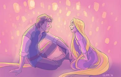 A story like them all by LilayM