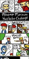 Nuzlocke Platinum Challenge 1 by BlazeDGO