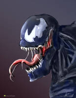 Venom by JustInChase