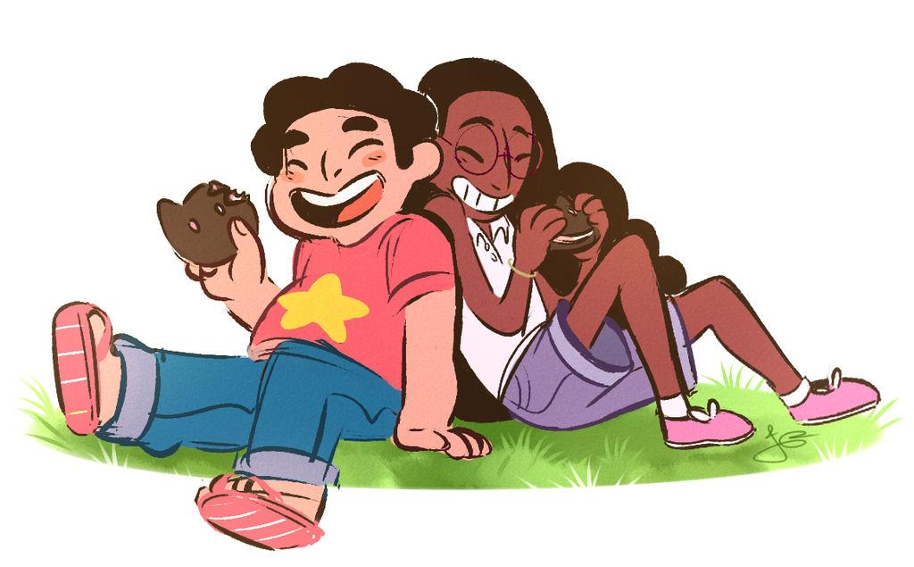 these precious kids