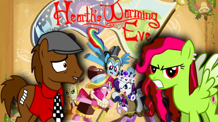 Hearth's Warming Eve Collab Review Thumbnail by AficionadosChris