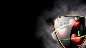 Applejack Emblem Wallpaper by InternationalTCK