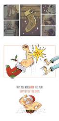 Happy Holidays! by neomonki