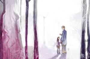 goodbye natalya by neomonki
