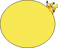 Big Pikachu Vore Sprite by KoreyRiera