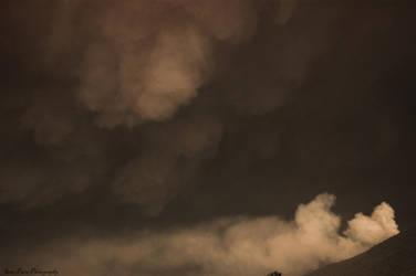 bushfires 09 by rollingphotographer