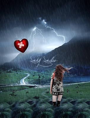 A Place To Treat My Heart by Eledhwen-Arts
