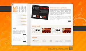 Portfolio V4 by WebRules