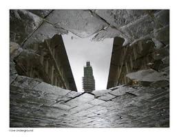 I Live Underground - Edit by pecchio