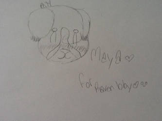 Maya! by bskt-case