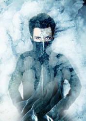 Ice by alfredluarca
