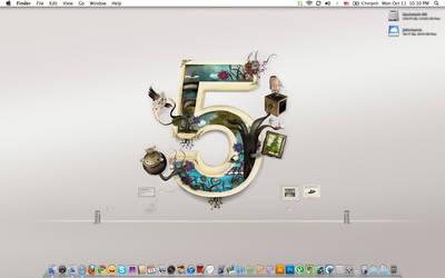 Desktop Screenshot by alfredluarca