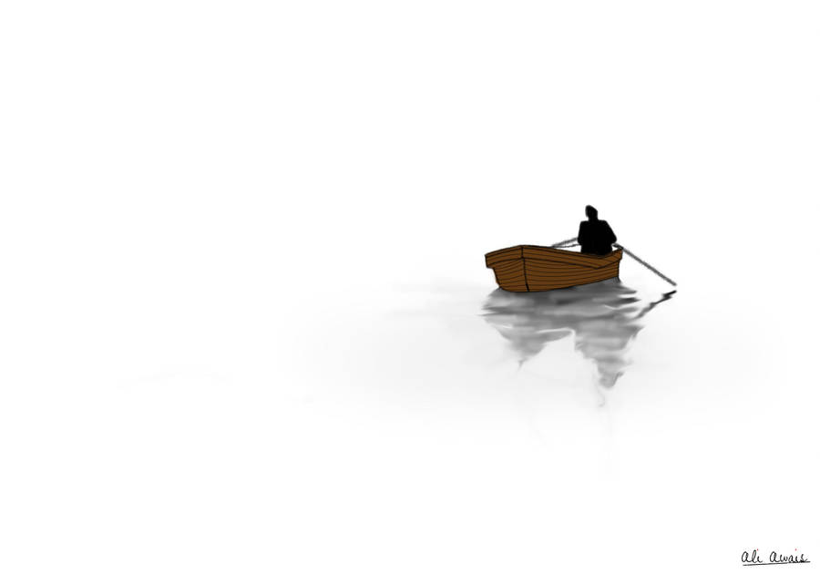 Boating by aliawais