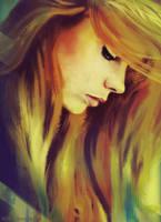 Portrait profile by Zirkon777