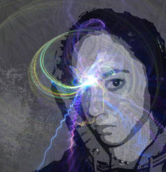 indiGO - higher self by DigitalFantasyFxClub