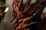 Diablo III by Dragonnick741