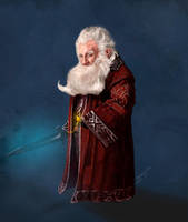 Balin by Dragonnick741