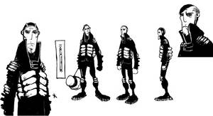 LSBS-character design by TimKelly