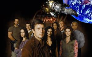 Firefly by nuke-vizard