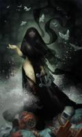 Siren by JessiBeans