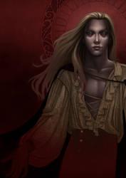 The Vampire Lestat by JessiBeans