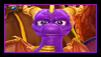 Spyro Stamp 4 by Zero-the-Dragoness