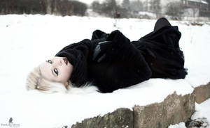 Snowshooting 11 by Yelvara