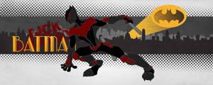 Batman 2.0 by Arkangel-Wulf