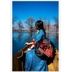 Yunnan by ASilverVow