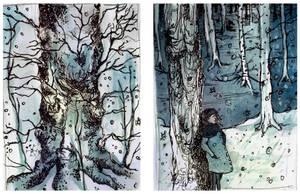 Zimavlese by rioli-ahyaminke