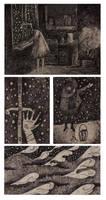 winter story II by rioli-ahyaminke