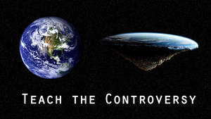 Teach the Controversy by Ex-Leper