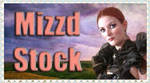 Support Stamp by mizzd-stock