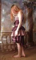 Purple Dress 4 by mizzd-stock