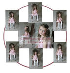 Child Porcelain Doll Exclusive by mizzd-stock