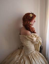 Fairytale Princess 5 by mizzd-stock