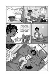 13 - Un matin sur le Nouveau Monde by RevanRayWan